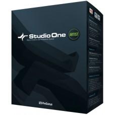 Studio One 2.5 Artist