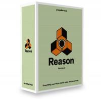 Propellerhead - Reason 8