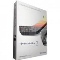 Presonus Studio One 3 Professional (download)