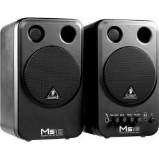 Behringer MS16 - Monitor speakers [set]