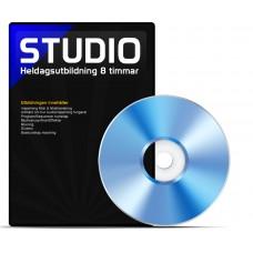 Studio4 Studio dag