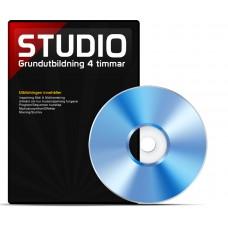 Studio4 Studio grund