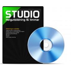 Studio4 Studio helg